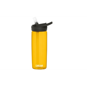 CamelBak Eddy+ Drink Bottle 600ml yellow/transparent